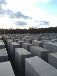 Denkmal Holocaust
