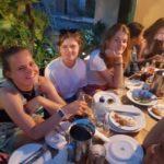 Aan het diner 2