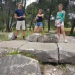 Epidauros presentatie