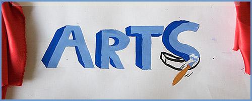 POSTER ARTS 2015