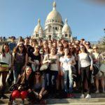 Brussel Parijs VWO 5 2015
