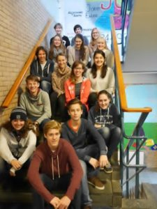 LAPP-TOPPERS