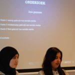 De gevolgen van sociale media op de gezondheid: Hasna en Zainub zochten het uit