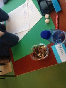Wat eten we: Studentenhaver voor de Knabbel