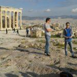 Griekenland werkweek